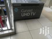 Samsung 49 Smart Uhd Curved Tv | TV & DVD Equipment for sale in Nairobi, Nairobi Central