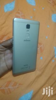 Infinix Note 3 16 GB Gold   Mobile Phones for sale in Nairobi, Kahawa