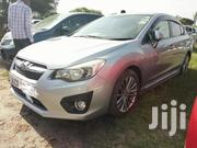 Subaru Impreza 2012 2.0i Sedan Silver | Cars for sale in Nairobi, Woodley/Kenyatta Golf Course