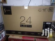 Syinix 24 Inches Digital Tv | TV & DVD Equipment for sale in Nairobi, Nairobi Central