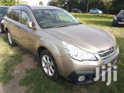 Subaru Outback 2012 2.5i Limited Brown | Cars for sale in Nairobi, Woodley/Kenyatta Golf Course