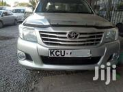 2012 TOYOTA HILUX VIGO 3000CC | Cars for sale in Mombasa, Shimanzi/Ganjoni