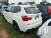 BMW X3 2012 White | Cars for sale in Mombasa, Shimanzi/Ganjoni