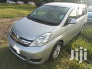 Toyota ISIS 2012 Silver | Cars for sale in Nairobi, Woodley/Kenyatta Golf Course