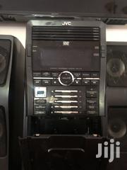 JVC DVD Compact Component System Dx-u10 | Audio & Music Equipment for sale in Mombasa, Ziwa La Ng'Ombe
