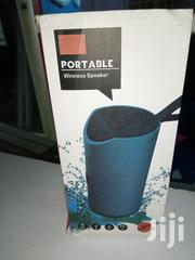 Portable Wireless Bluetooth Speaker | Audio & Music Equipment for sale in Nairobi, Nairobi Central