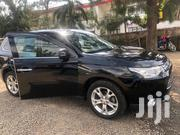 Mitsubishi Outlander 2012 Black | Cars for sale in Nairobi, Parklands/Highridge