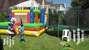 Hiring Bouncing Castle, Trampoline | Party, Catering & Event Services for sale in Nairobi, Uthiru/Ruthimitu