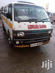 An Excellent Working Condition Matatu | Buses & Microbuses for sale in Kiambu, Limuru Central