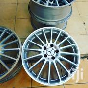 18 Inches Mercedes Benz Rims | Vehicle Parts & Accessories for sale in Nairobi, Nairobi West