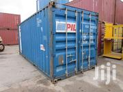 Shipping Container | Manufacturing Materials & Tools for sale in Mombasa, Changamwe