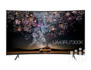 49 Inch Samsung Curved Smart TV - Quick Sale | TV & DVD Equipment for sale in Nairobi, Nairobi Central