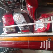 Tailights For Various Cars | Vehicle Parts & Accessories for sale in Nairobi, Ngara