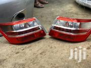 Clean Toyota Premio 265 Backlights Auto Car Body Parts | Vehicle Parts & Accessories for sale in Nairobi, Nairobi Central