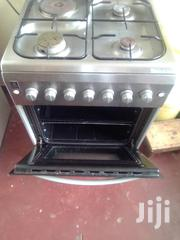 Mika 4 Burner Oven With Grill Available for Sale Bamburi Mombasa | Industrial Ovens for sale in Mombasa, Bamburi