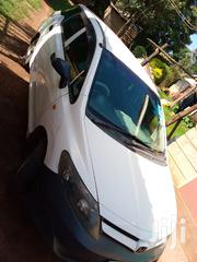 Honda Airwave 2010 1.5 CVT White | Cars for sale in Kiambu, Kabete