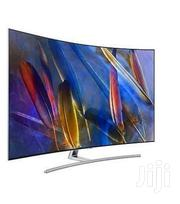 "BIG OFFER; 43"" Curved Smart Samsung Smart TV 2020(New Arrivals)) 