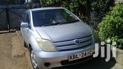 Toyota IST 2006 Silver | Cars for sale in Nairobi, Kilimani