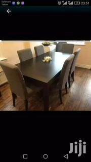 6seater Dinning Table | Furniture for sale in Nairobi, Woodley/Kenyatta Golf Course