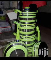 10pcs Colored Nonsstick Pots (Green) | Kitchen & Dining for sale in Nairobi, Nairobi Central
