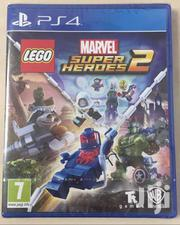 Lego Super Heroes 2 Ps4 , Children Games | Video Games for sale in Nairobi, Nairobi Central