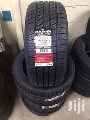 245/45/18 Radar Tyre's Is Made In Indonesia | Vehicle Parts & Accessories for sale in Nairobi, Nairobi Central