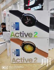 Galaxy Smart Watch Active | Smart Watches & Trackers for sale in Nairobi, Nairobi Central