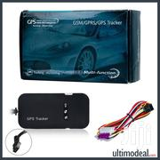 Gps/ Gprs/ Gsm Car Vehicle Tracking | Vehicle Parts & Accessories for sale in Nairobi, Lower Savannah