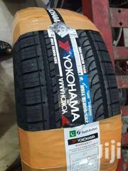 285/60/18 Yokohama Tyre's Is Made In Japan   Vehicle Parts & Accessories for sale in Nairobi, Nairobi Central