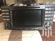 Mercedes Benz W211 Original Stock Radio For Sale | Vehicle Parts & Accessories for sale in Nairobi, Embakasi