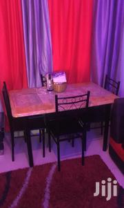 Dinning Table For 4 | Furniture for sale in Nairobi, Kahawa