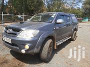 Toyota Hilux 2008 Silver | Cars for sale in Nairobi, Woodley/Kenyatta Golf Course