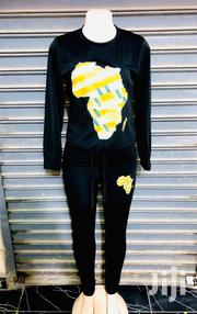 African Print Track Suits | Clothing for sale in Nairobi, Ngara