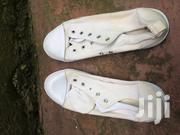 Used Shoes But Still Gold...No Laces | Shoes for sale in Nairobi, Kariobangi South