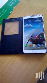 Samsung Galaxy Note 3 32 GB White | Mobile Phones for sale in Kisumu, Market Milimani