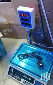 Weighing Scales Acs-30 | Store Equipment for sale in Nairobi, Nairobi Central