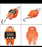 Digital Crane Scale 300kgs | Store Equipment for sale in Nairobi, Nairobi Central