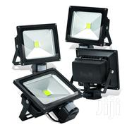 50 Watts LED Flood Light With PIR Motion Sensor   Home Accessories for sale in Nairobi, Nairobi Central