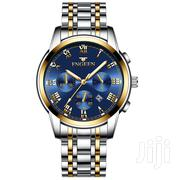 FNGEEN Automatic Mechanical Waterproof Quartz Men's Watch | Watches for sale in Nairobi, Nairobi Central