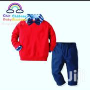 3 Pieces Outfit | Children's Clothing for sale in Kajiado, Kitengela