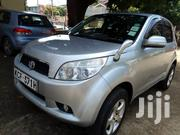 Toyota Rush 2008 Silver | Cars for sale in Nairobi, Parklands/Highridge