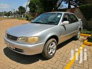 Toyota Corolla 2000 Silver | Cars for sale in Nairobi, Parklands/Highridge