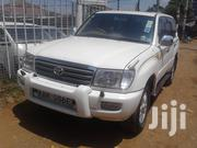 Toyota Land Cruiser 2006 White | Cars for sale in Nairobi, Mugumo-Ini (Langata)