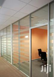 Office Partition, Aluminium Office Partition, Gypsum Partition | Building & Trades Services for sale in Nairobi, Westlands