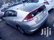 Honda Insight 2012 EX Silver | Cars for sale in Mombasa, Shimanzi/Ganjoni