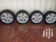 Tyres And Rims | Vehicle Parts & Accessories for sale in Nairobi, Woodley/Kenyatta Golf Course