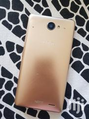 Infinix Note 2 16 GB Gold | Mobile Phones for sale in Mombasa, Majengo