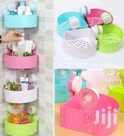 4pcs Colored Bathroom Organizers | Home Accessories for sale in Nairobi, Nairobi Central