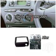 Car Radio Console For 1999 To 2005 Toyota Yaris Echo Vitz | Vehicle Parts & Accessories for sale in Nairobi, Nairobi Central