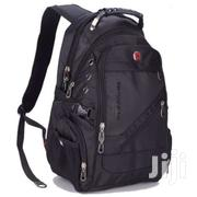 SWISS GEAR BACK PACK LAPTOP BAG. | Bags for sale in Nairobi, Nairobi Central